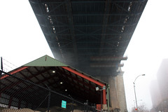 Manhattan Bridge 3