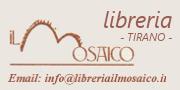Libreria Mosaico Tirano