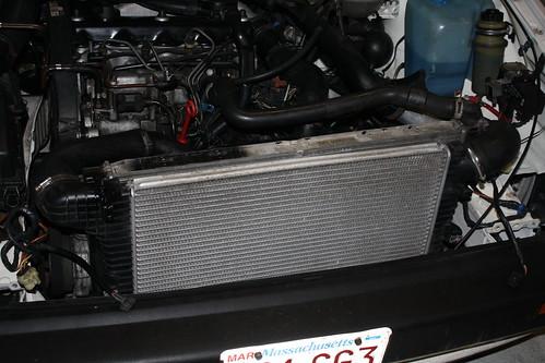 For VW Jetta MK6 2011-14 /& New Upper Center Radiator Bracket Core Support Grille