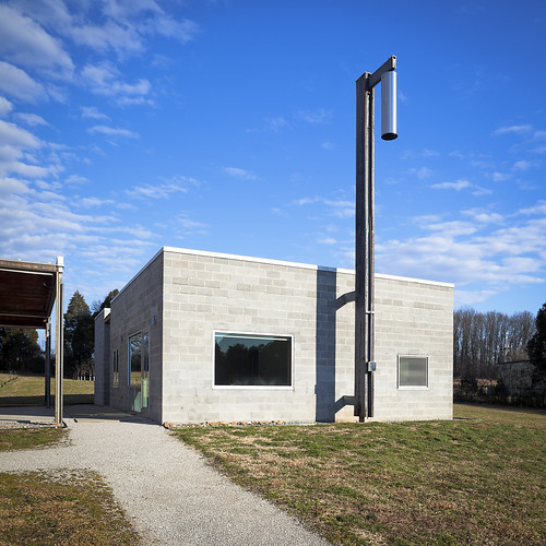Haley Farms Chapel