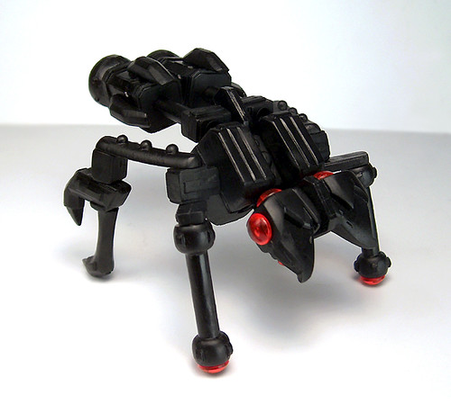 Spy Monkey Weapons for Glyos