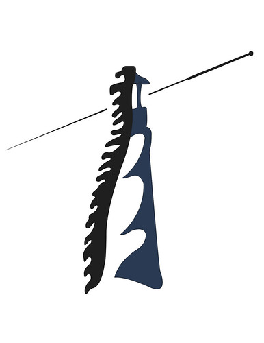 Logo Blue Only