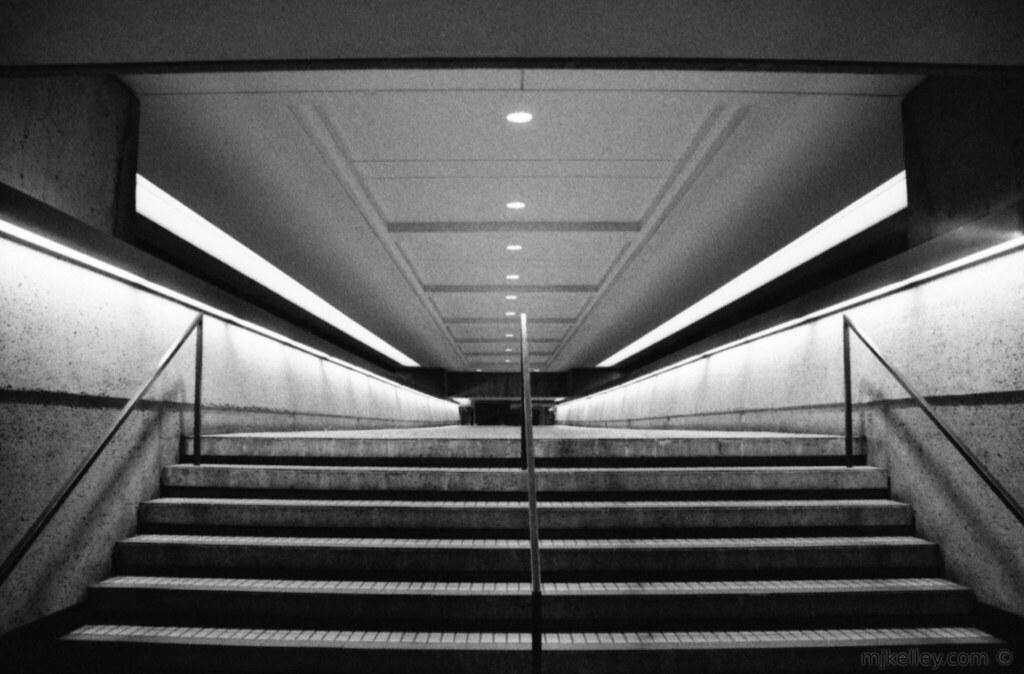 Walkway No. 2