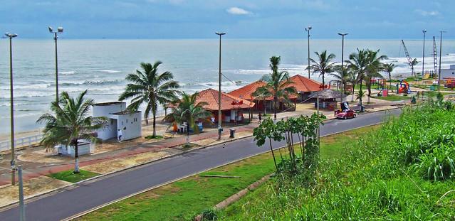 São Luis - MA - Brazil