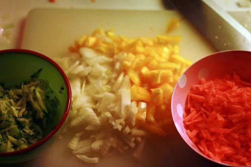 Meksikansk suppe