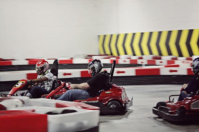 work go-karts 24