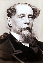 Charles Dickens 200th Birthday Google Doodle