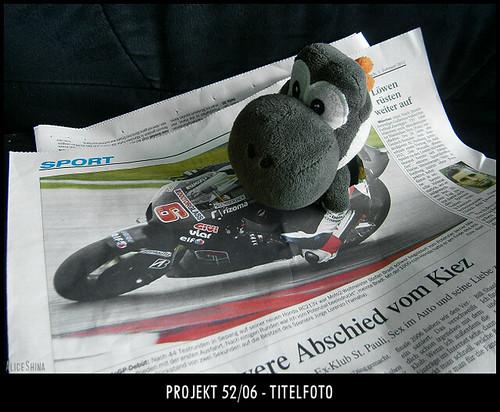 Projekt 52/06 - Titelfoto