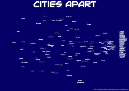 Cities Apart