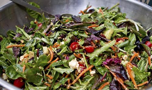 grammy's salad