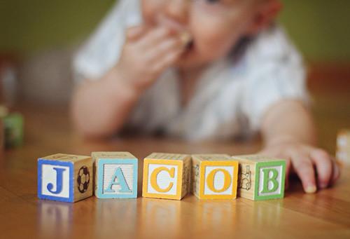 Jacob 1 354