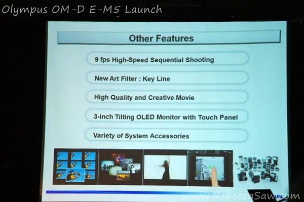 olympus OM-D Launch (27)