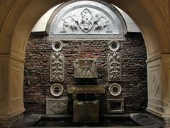 Brunnen im Kreuzgang