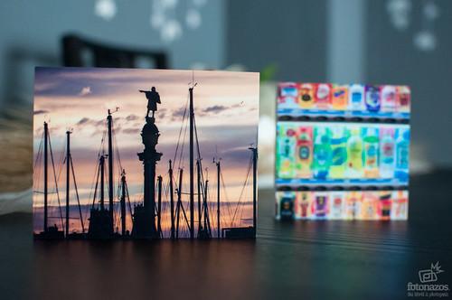Fotos de mis viajes en Picbloc y Picposter de Picglaze, el nuevo servicio de impresión de fotografías