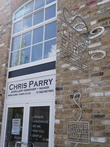 Chris Parry