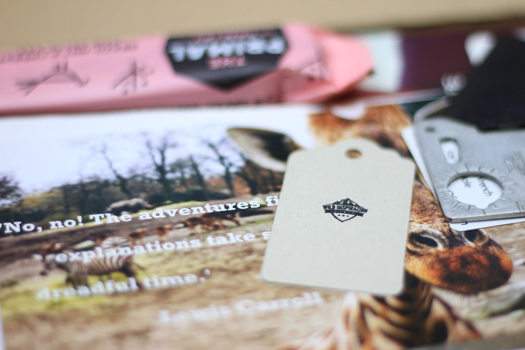 Wild Inspiration Box Subscription