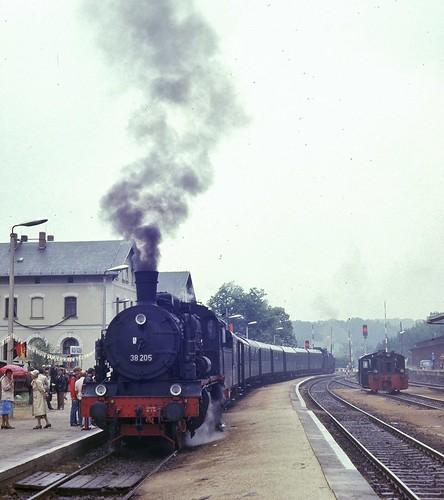 236.31, Mulda (Sachsen), 8 juli 1986