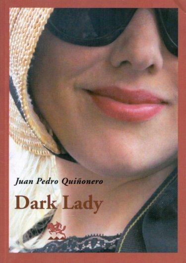 Dark Lady Portada baja