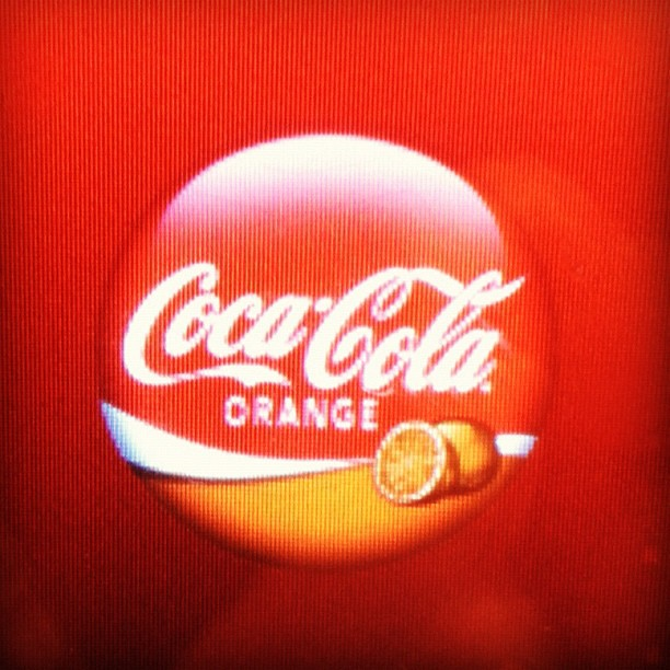 flash for iphone coke with orange flickr photo 10614