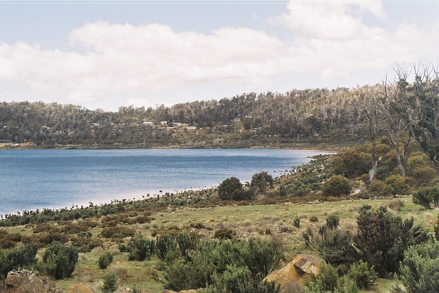 Great Lake / Midwest Tasmania