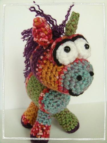 pony 083