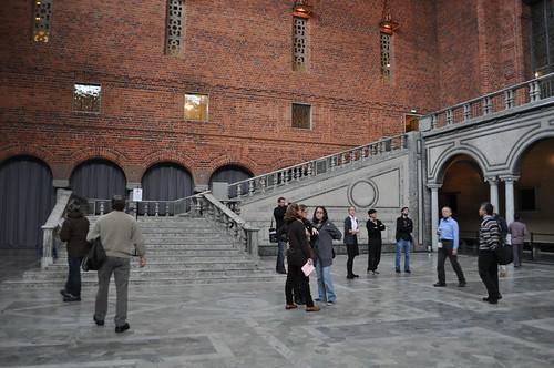 2011.11.10.088 - STOCKHOLM - Stockholms stadshus - Blå hallen