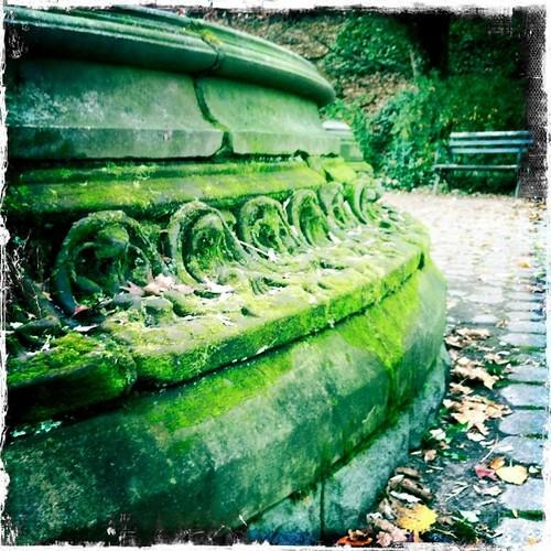 Fountain Greens