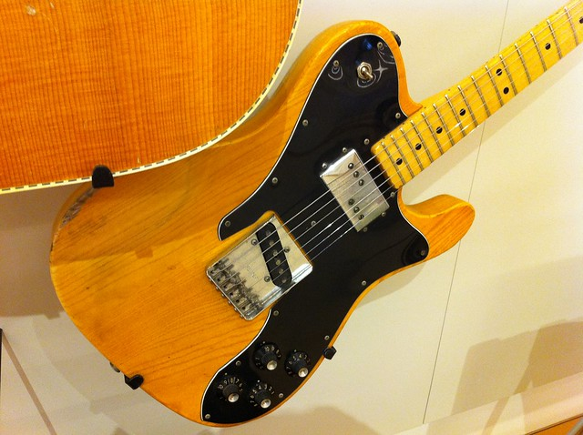 Photo:Fender Telecaster By DJ_Fey