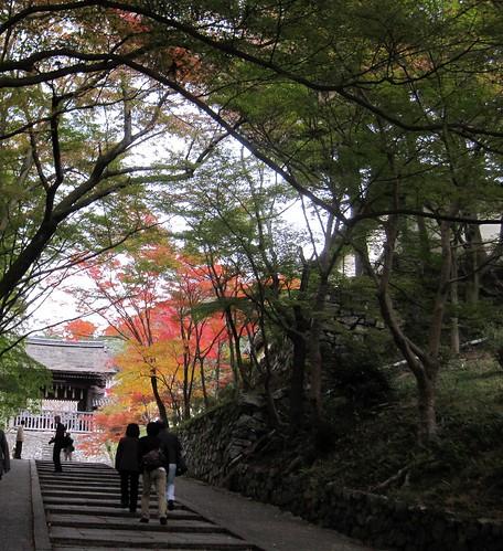 毘沙門堂 by Poran111