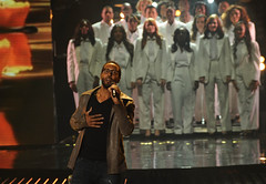 The X Factor Season 1 - Top 9 LeRoy Bell