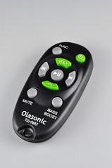 Olasonic TW-D7IP(W)
