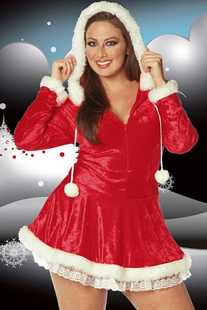 0191cf055a6 Flickriver  Photoset  Sexy Santa Costumes   Christmas Lingerie  by ...