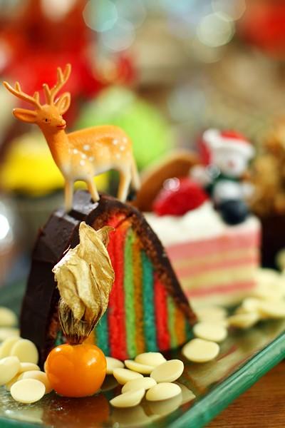 Ritz-Carlton Christmas Brunch 1