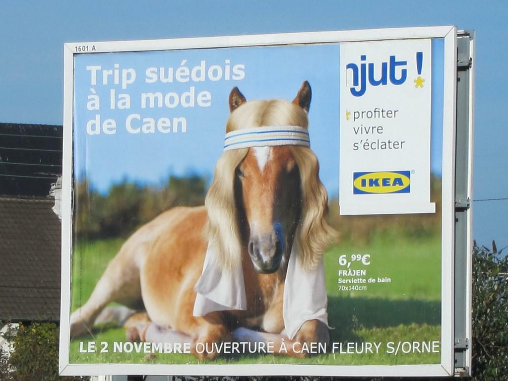 Pub Ikea Nouveau Magasin Ikea Caen Lubayle Flickr