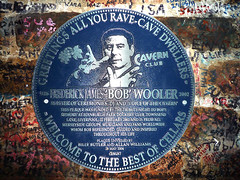 Photo of Blue plaque number 9788