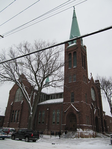 Church of St. Stephen