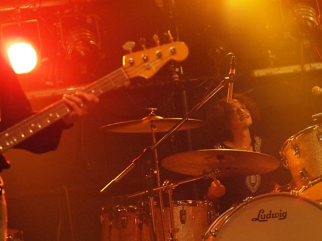 ROUGH JUSTICE live at ShowBoat, Tokyo, 03 Dec 2011. 217