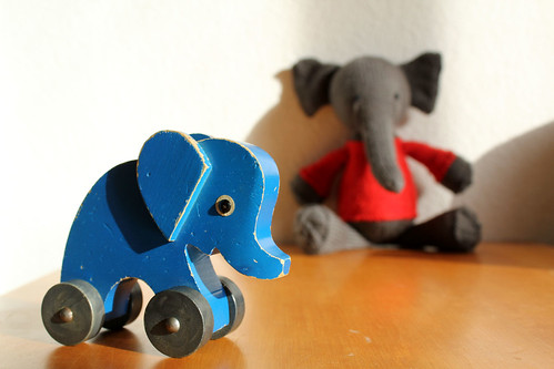 elephants for vee