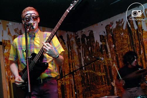 Special Costello - Nov. 17th 2011 @ Gus' Pub - 01
