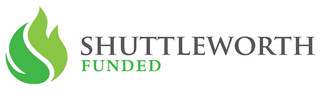 Supported by funding from the Shuttleworth Foundation