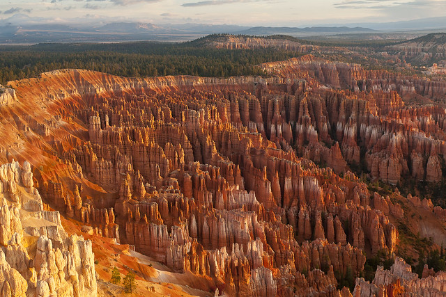 Bryce Canyon / Inspiration Point
