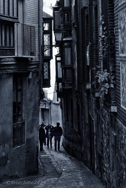 Calles de Toledo!!