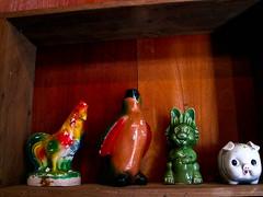 IMG_1634 piggy bank  - 务边怀古楼 , Gopeng Museum