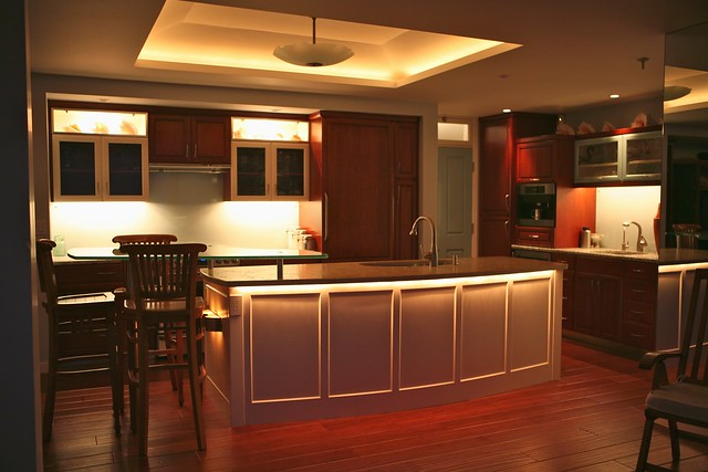 types of kitchen cabinets kitchen lighting flickr photo 6445