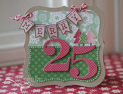 Merry 25th!