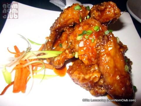 KBop Chicken
