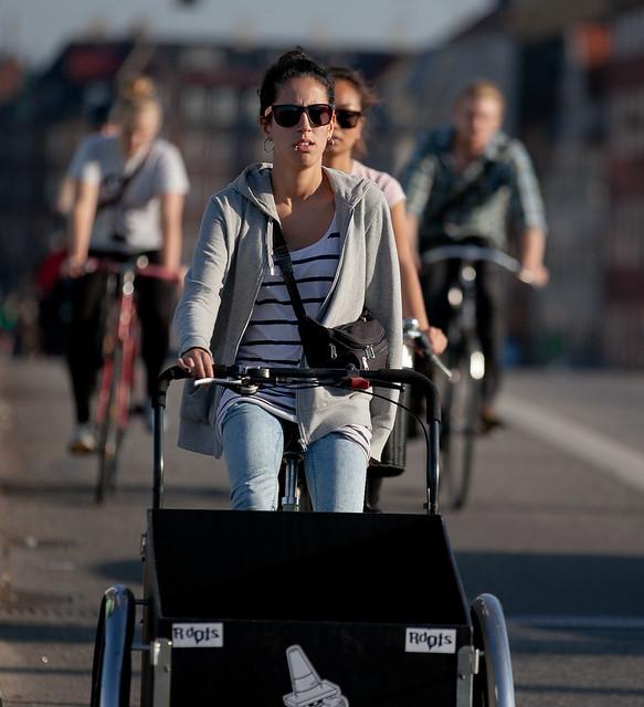 Copenhagen Bikehaven by Mellbin 2011 - 2224