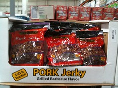 Costco: Pork Jerky