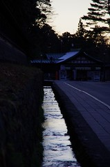 NIKKO-ZAN RINNOJI TEMPLE (日光山 輪王寺)