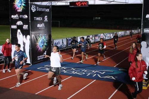 Carrera Nocturna Emocion Deportiva 2011